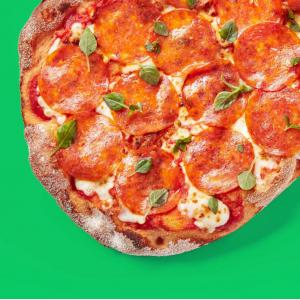 Римская пицца 20*30 см