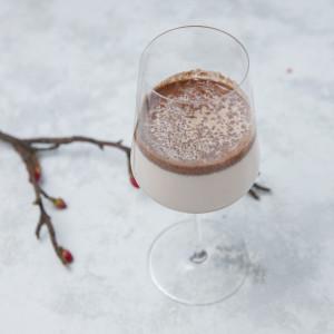 Кокосовое какао